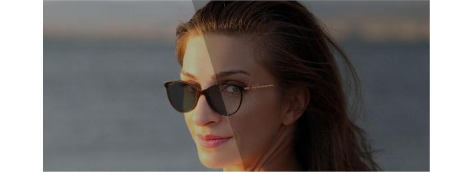 Фотохромные очки — для чего они нужны?