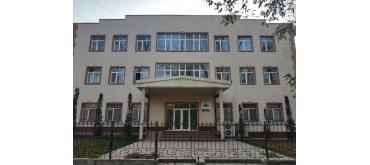 Главный офис, Ташкент